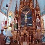 Art and Worship - Nativity of Mary
