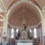 Art and Worship - St. John the Baptist