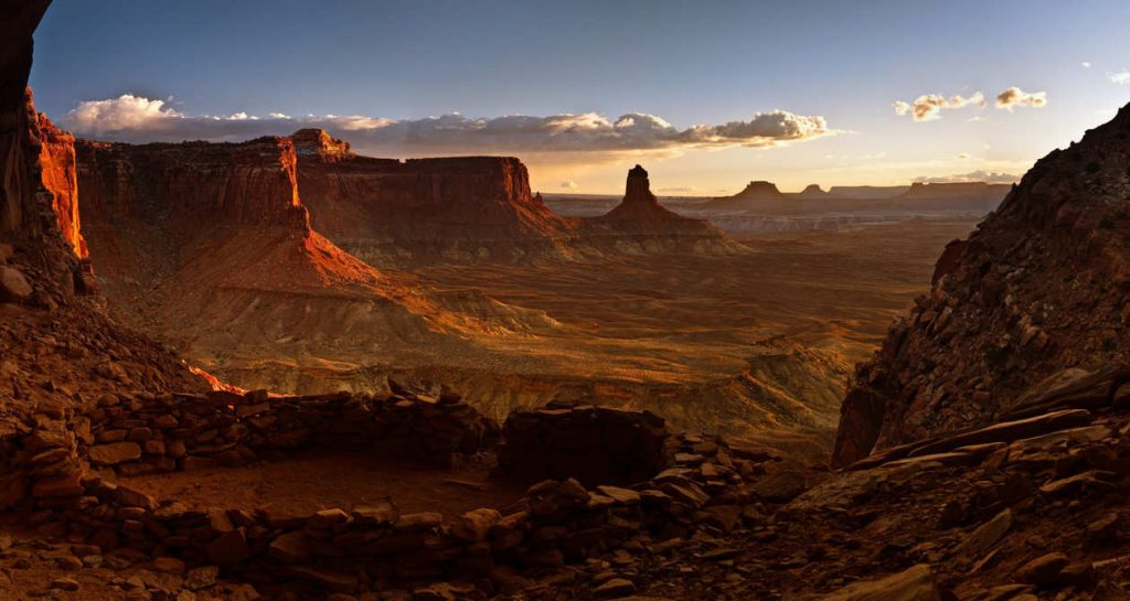 vacation canyonlands