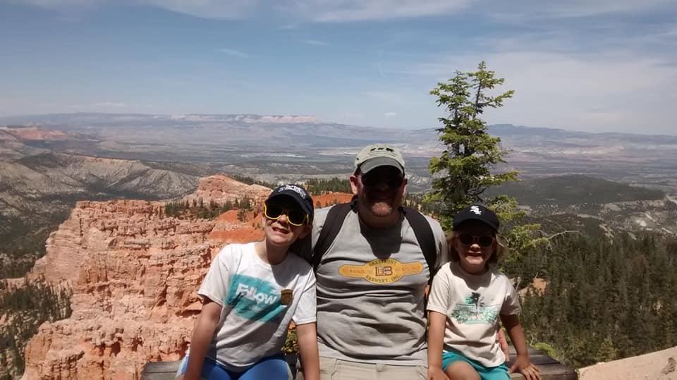 bryce hike 5