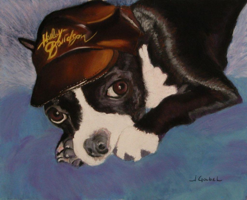 wacky artist 3