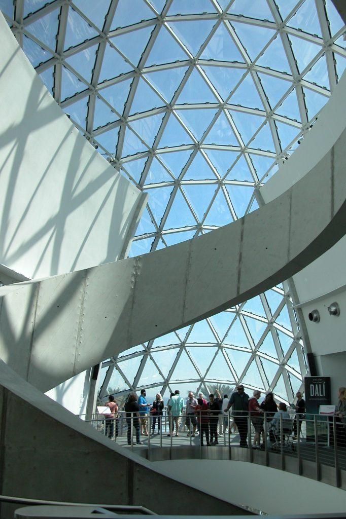 Dali Museum 4