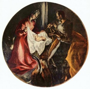 El_Greco_-_The_Nativity