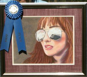 LookAhead. Award