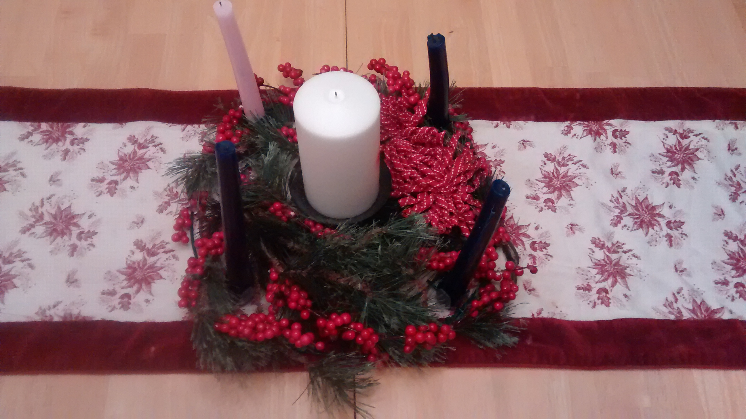 waiting of advent