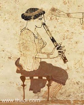 flute muse