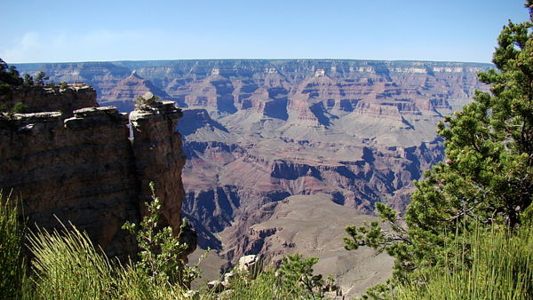 vacation grand canyon