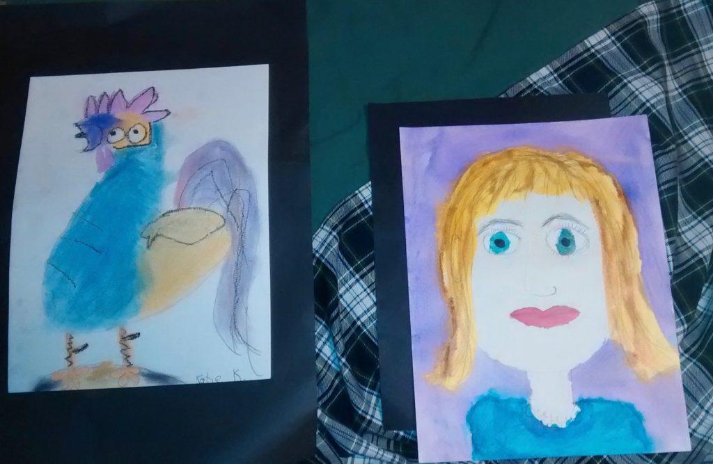 daughter art 2