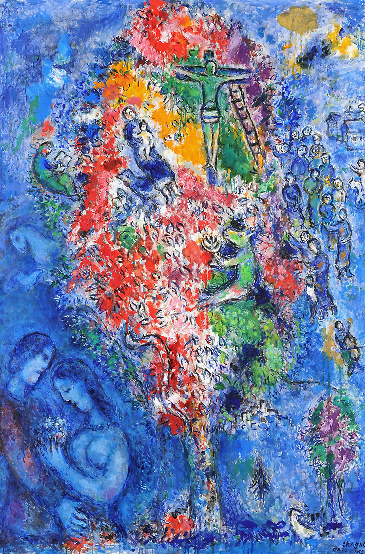 chagall jesse tree emmanuel 3