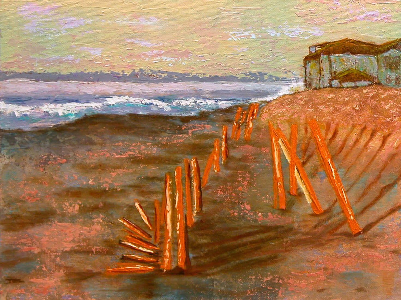 peace blog Seaside Crop © Laura Gabel