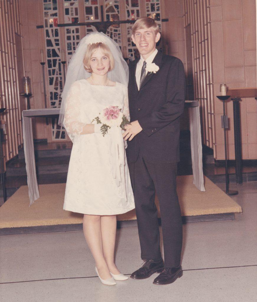 faithfulness, Decker wedding photo